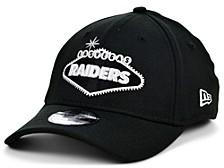 Las Vegas Raiders Sign 39THIRTY Cap