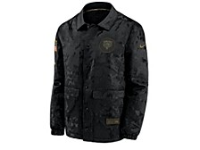 Men's Chicago Bears Salute to Service Jacket