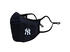 Level Wear New York Yankees Guard 3 Mask Face Covering