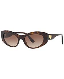 Sunglasses, DG4360