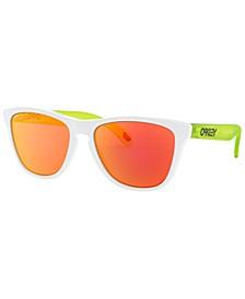 Frogskins Sunglasses, OO9013 55
