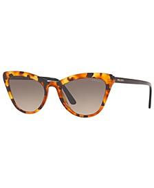 Women's Sunglasses, PR 01VS