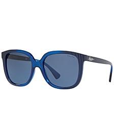 Ralph Women's Sunglasses, RA5257