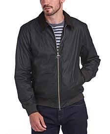 Men's Advection Waxed Jacket
