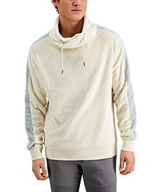 INC Men's Funnel-Neck Shirt, Created for Macy's