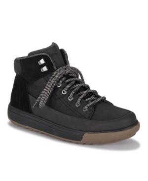 Jefrey Men's Mid Lace Up Boot Men's Shoes