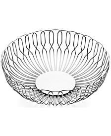 Alfredo Bread Basket, Large