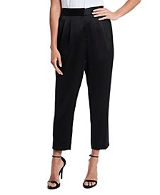 Women's Slim Soft Pants