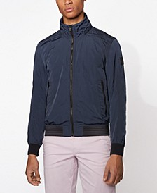 BOSS Men's Olpen Slim-Fit Jacket