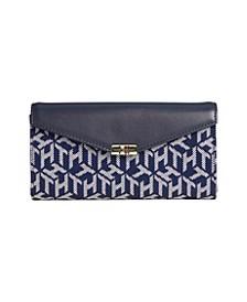 Tessa Flap Wallet