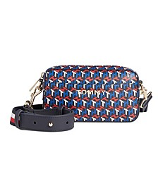 Iconic Tommy Camera Bag