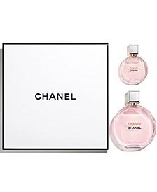 2-Pc. CHANCE EAU TENDRE Eau de Parfum Gift Set