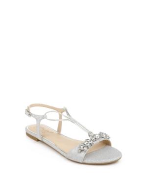 Women's Paulina Flat Evening Sandal Women's Shoes