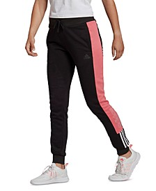 Women's Essentials Colorblocked Slim Pants