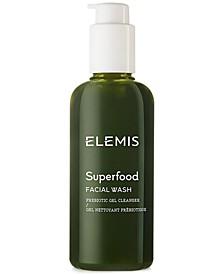 Superfood Facial Wash, 6.7-oz.
