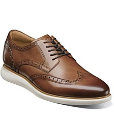 Men's Fuel Wing Tip Oxford Shoe