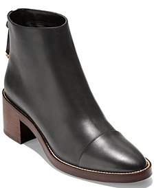 Women's Winnie Grand Waterproof Booties
