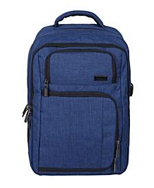 Slim PRO USB Laptop Backpack