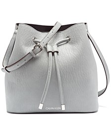 Gabrianna Bucket Bag