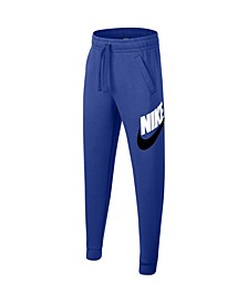 Big Boy Club Fleece Sportswear Pants