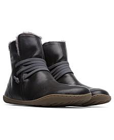 Women's Peu Mid Boots