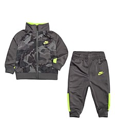 Baby Boys Tracksuit