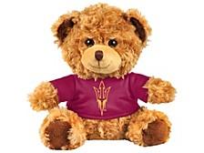 "Arizona State Sun Devils 10"" Shirt Bear"