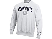 Penn State Nittany Lions Men's Vault Reverse Weave Sweatshirt