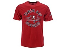 Men's Tampa Bay Buccaneers Looper Super Rival T-Shirt