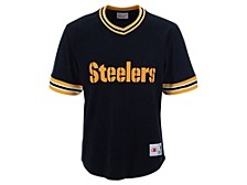 Men's Pittsburgh Steelers Huddle Up T-Shirt