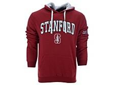 Stanford Cardinal Men's Big Logo Hoodie