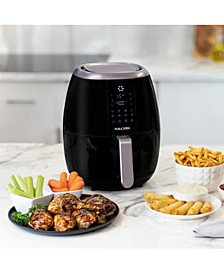 3-Qt. Digital Air Fryer
