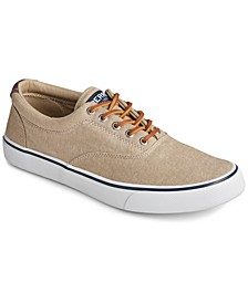 Men's Striper II CVO Chambray Sneakers
