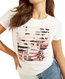 Olga Graphic-Print T-Shirt