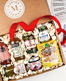 Holiday Cocktail Gift Set, 7-Piece