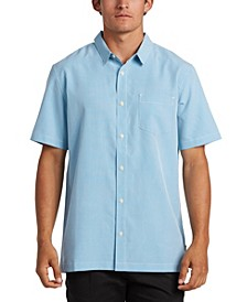 Men's Goff Cove Short Sleeve Shirt