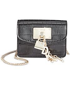 Elissa Leather Micro Mini Bag