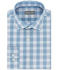 Men's Slim Fit Performance Stretch Dress Shirt, Online Exclusive