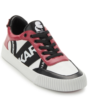 Karl Lagerfeld Sneakers JAYLEE SNEAKERS WOMEN'S SHOES