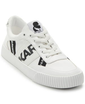 KARL LAGERFELD JAYLEE SNEAKERS WOMEN'S SHOES