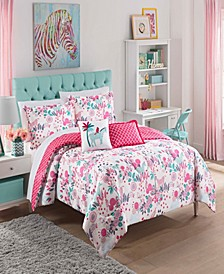 Reverie Twin Bedding Collection, 2 Piece