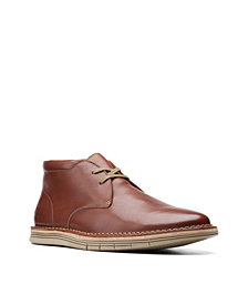 Clarks Men's Forge Stride Boots