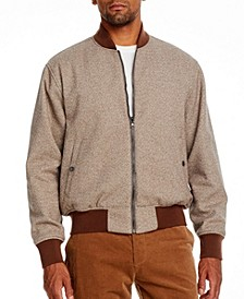 Men's Slim-Fit Marten Reversible Bomber