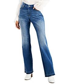 INC Elizabeth Curvy Bootcut Jeans, Created for Macy's