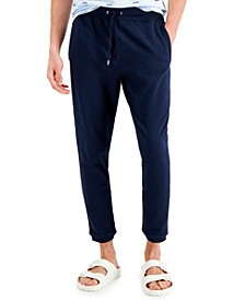 Men's Reverse French Terry Jogger Pants, Created for Macy's