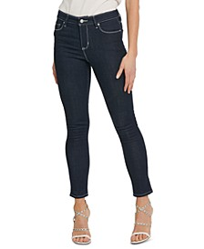 Everyday High-Rise Skinny Jeans