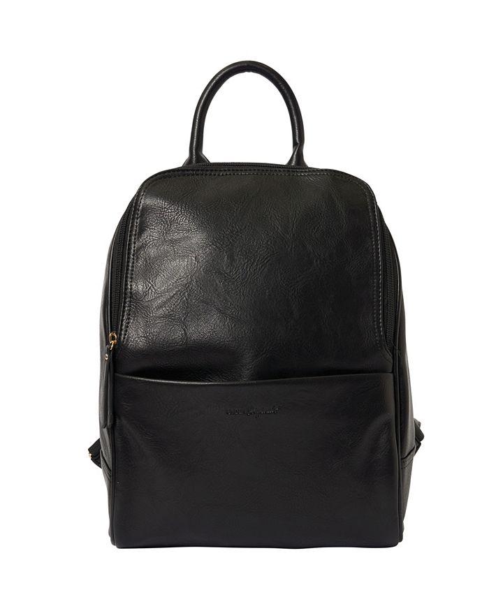 Urban Originals - Ziggy Vegan Leather Backpack