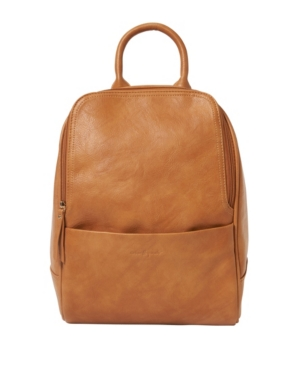 Urban Originals ZIGGY VEGAN LEATHER BACKPACK