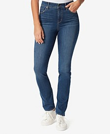 Generation High Rise Skinny Jeans