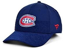 Montreal Canadiens 2020 Locker Room Flex Cap